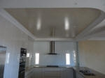 High Gloss French Wash to Ceiling
