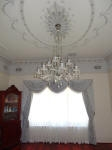 The Silver Room - A show piece of elegance
